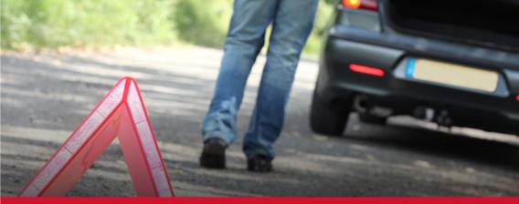 Consigue la Máxima Indemnización por accidente de tráfico
